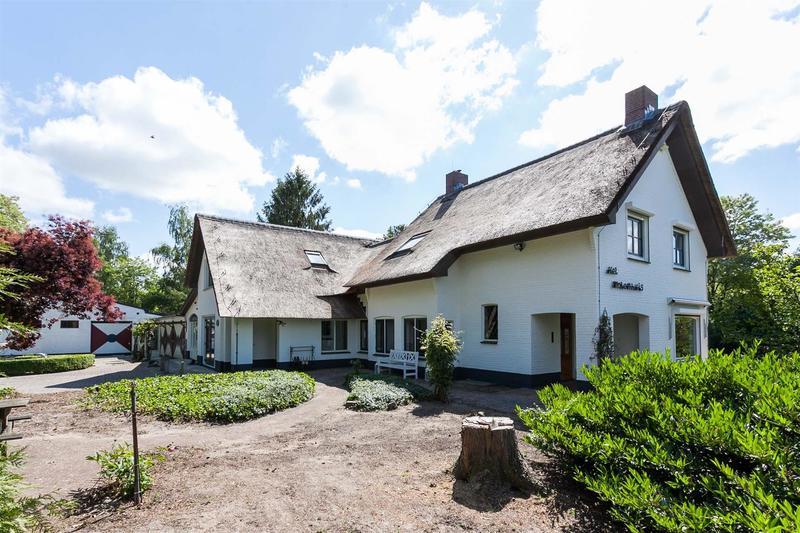 Farmhouse Keuken Landelijk : Bekijk het aanbod woningen en woonboerderijen landelijk wonen