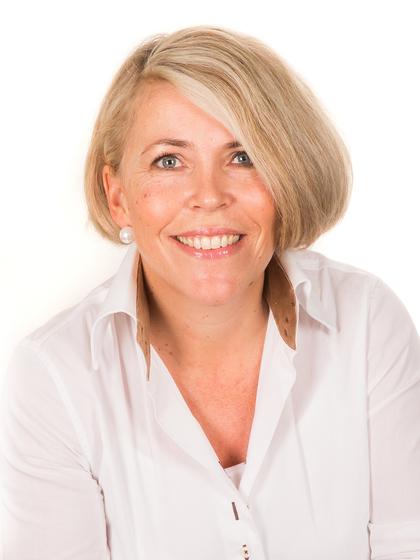 Marja van der Let