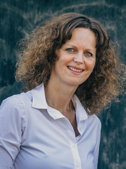 Suzan Groot Koerkamp