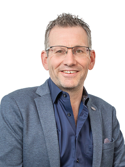 Roel van Hoof